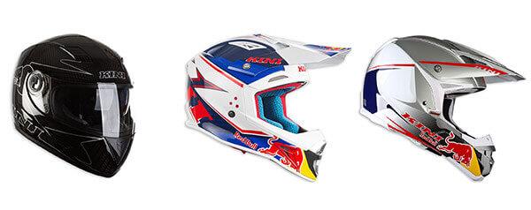 Motocross Helme, Enduro Helme, Offroad Helme von Kini Red Bull jetzt online bestellen!