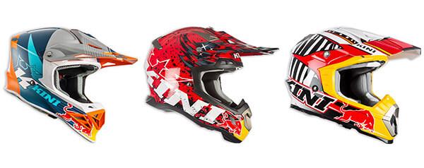 Motocross Bekleidung MX Helm